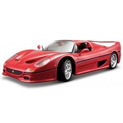 1996 Ferrari F50 [Bburago...