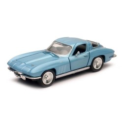 51433 1/32 1966 Chevrolet Corvette by New-Ray Toys Inc.