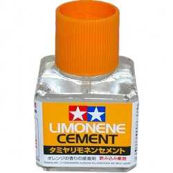 Cement Lemon (40 Ml)