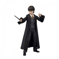 Bandai - Figurine Harry...