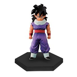 Banpresto Dragon Ball Z 3.9-Inch Son Gohan DXF Chozousyu Figure, Volume 4 by Banpresto