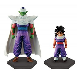 Banpresto Dragon Ball Z Super Formative Kid Son Gohan & Piccolo Ep. 4 Figures (Set of 2) by Banpresto