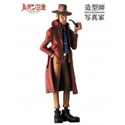 Lupin The Third- Figure, Multicolore, 103692