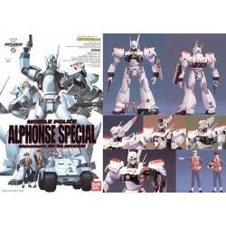 1/60 Alphonse speciali...