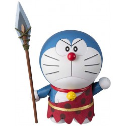 Bandai- 47929-Robot Spirits Doraemon Movie 3824, Multicolore, 20 cm, 3824