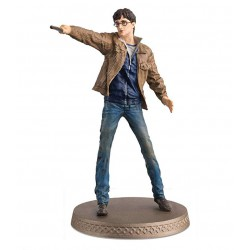 EAGLEMOSS - WIZARDING WORLD - HARRY POTTER - FIGURINE 12 CM CON FASCICOLO