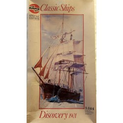 Airfix Discovery 1901 Model...