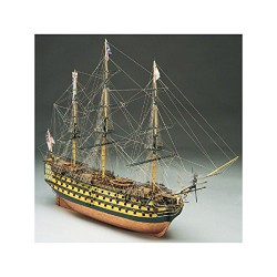 HMS Victory Baukasten 1:200...