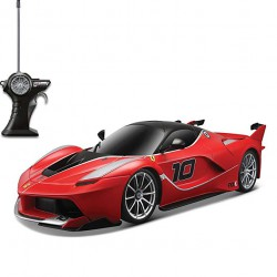 Maisto Ferrari FXX-K R/C, 81274 Scala 1:14, colori assortiti