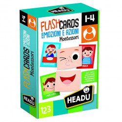 Headu- Flashcards...