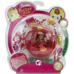 Barbie Petites Club Number...