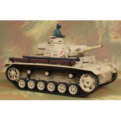 1/16 Scale TauchPanzer III...