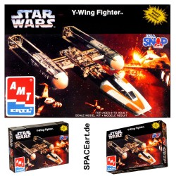 AMT Star Wars Y-Wing...