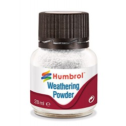 Weathering Powder 28ml White