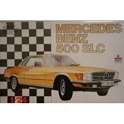 Esci Mercedes Benz 500 Slc...