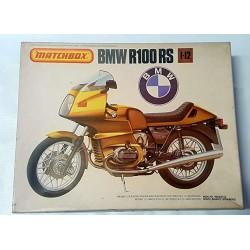 Matchbox R100 Rs Rare Model Plastic Kit 1:12 Pk-704