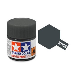 Mini XF-63 German Grey 10ml Acrylic