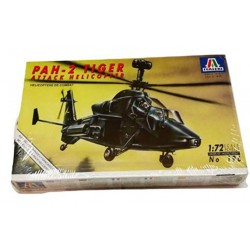 ITALERI PAH-2 TIGER ATTACK HELICOPTER scala. 1/72 art. 196