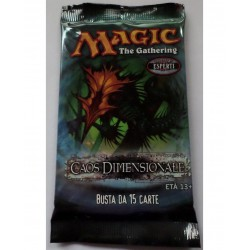 1 Busta Magic: The...