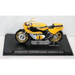 Onyx YAMAHA YZR TEAM ROBERTS 96K.ROBERTS