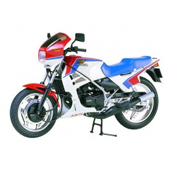 Tamiya Plastic Model Kit Honda Mvx 250F 1:12