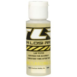 Silicone Shock Oil, 30wt, 2oz by Team Losi by Team Losi