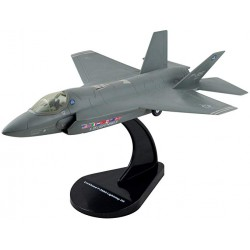 NEWRAY 21425 - Sky Pilot Scala 1:44, Lockheed F-35A Lightning II Model Kit