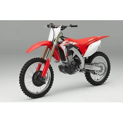 New Ray - Moto Honda CFR450R in Scala 1:6 - NEW-49583