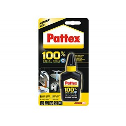 PATTEX 100% Colla 50g - NEW...