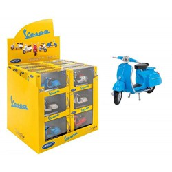 Globo Spa 39178 Welly Vespa Die Cast 1:18