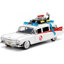 Automobile Ghostbusters...