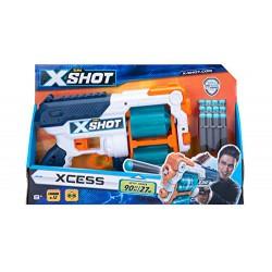 X-Shot - Xcess Con 12 Dardi