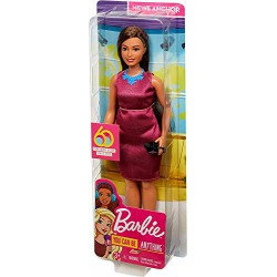 Bambola Barbie Giocattolo...