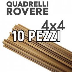 Listelli Rovere