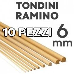Tondini Listelli Ramino