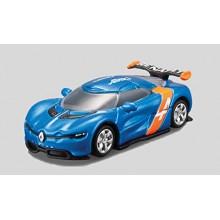 Modellini Auto Renault Alpine A110  50 Blu Scala 1 43