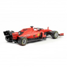 Ferrari F1 SF90 charles leclerc in scala