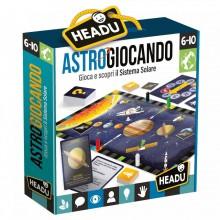 Giochi Educativi Headu Astro Giocando