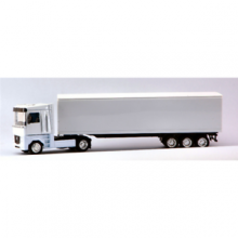 Modellino Camion Renault Magnum AE500 1:43 Model Truck New Ray 16433