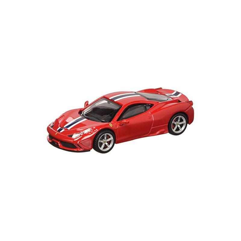 Modellini Auto Ferrari 458 Speciale 2014 Rosso Scala 1 43 Burago BBurago
