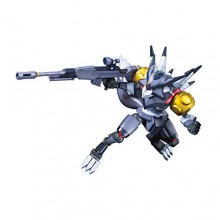 Kit Montaggio Hobby Lbx Hunter Little Battlers Experience Bandai