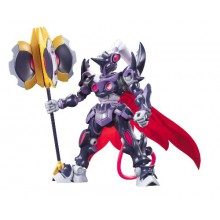 Kit Montaggio Plastica LBX Xenon 13.5 cm  Bandai The Little Battlers