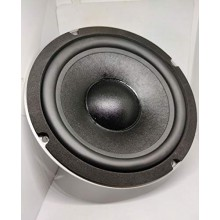 Gme Subwoofer Gtw 804 woofer per auto 200 mm 4 ohm 200w